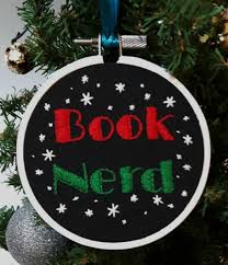 Christmas Book Ornaments - 70 best holidaze images on pinterest book lovers books and