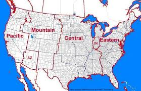 map of time zones usa and mexico usa time zones virginia usa time zone map thempfa org