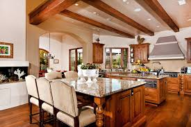 country kitchen island country kitchen with kitchen island by eric iantorno zillow digs