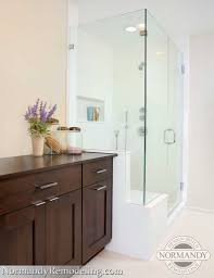 do i need a bathtub in my master bathroom normandy remodeling