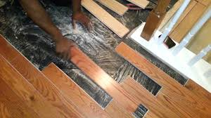 Youtube Laminate Flooring Installation Bad Hardwood Floor Installation Youtube