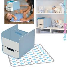 Change Table Accessories B Box Essential Nappy Caddy For Baby Baby Change Table Mat
