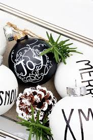 12 black and white crafts you should try shelterness