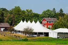 outdoor tent rental forever après event decor tent rental