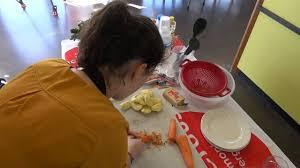 cuisine etudiante concours cuisine étudiante 2017 au crous clermont auvergne