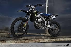 racing motocross bikes yzf 450 steven frossard motocross e supercross pinterest