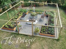 attractive ideas vegetable garden design ideas small