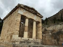 in delphi greece more than oracles speak startribune com