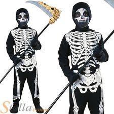 age 8 16 boys krazed jester costume mask halloween fancy dress fancy dresses for boys ebay