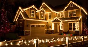 outdoor lights ideas for the roof exterior