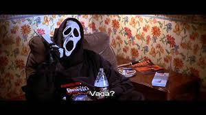 Scream Wazzup Meme - scary movie wassup remix youtube