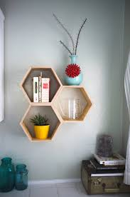 Shelves Design by Walls Floating Shelves In Interesting Groupings Or Shapes Like