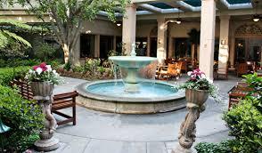 Comfort Inn Near Disneyland Review Of Anaheim Majestic Garden Hotel Near Disneyland