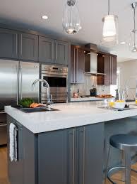 kitchen cabinets cabinet refacing restoration hardware silver