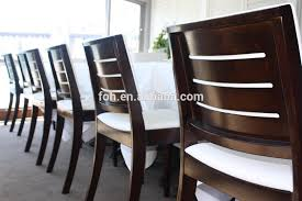 Modern Restaurant Furniture by Arabic Muslim Restaurant In White Color High End Restaurant