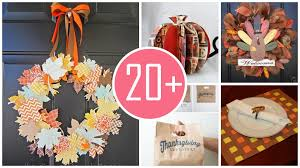 thanksgiving paper crafts to do with your kids in 2015 holiday