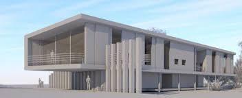 concept design including 3d modelling led architects
