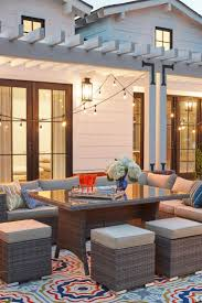 Outdoor Throw Rugs by How To Keep Outdoor Area Rugs Looking New Overstock Com