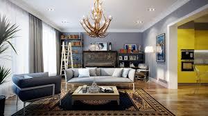 striking home visualizations by pavel vetrov