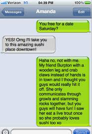 Text Message 2014 - 10 text message signs you are definitely in the friend zone