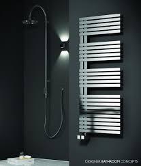 bathroom heated bathroom towel rails remarkable on within majestic
