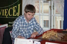 Igor Dmitrijewitsch Kurnossow