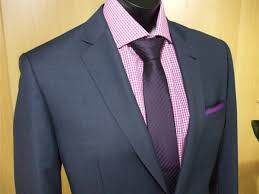 What Color Tie With Light Blue Shirt How To Mix Up Your Suit Shirt Tie Combo For Multiple Interviews
