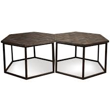 hexagon coffee table best square coffee table for lucite coffee