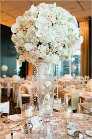 Tall Wedding Reception Centerpieces by 965 Best Reception Centerpieces Images On Pinterest Flower