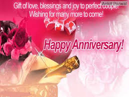 Wedding Day Wishes For Card Happy Wedding Anniversary Wishes Sms Greetings Images