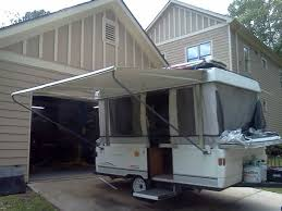 Rv Replacement Awning Best 25 Camper Awnings Ideas On Pinterest Trailer Awning Pop