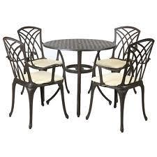 Aluminium Patio Sets Aluminium Garden Furniture Ebay