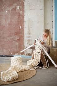 635 best giant knitting images on pinterest giant knitting