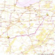 Google Maps Pennsylvania by Memoir Mining In Pennsylvania A Road Trip Kathryn M Mccullough