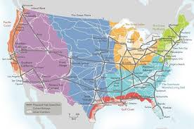 us map atlanta to new york maps update 569400 rail travel usa map a guide to travel