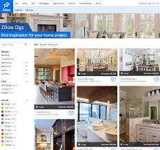 interior design app for mobile zillow digs inspiring home design