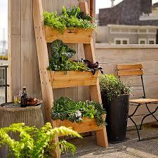 3 tier vertical wall garden the green head