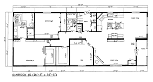 new home floor plans oakbrook estates