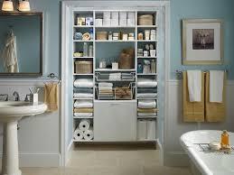 Bathroom Open Shelving Bathroom Vanity Shelving Ideas Brown Glossy Curved Open