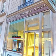 bureau de change opera comptoir de change opéra achat et vente d or 9 rue scribe 75009