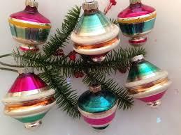 397 best vintage shiny brite ornaments for sale images on