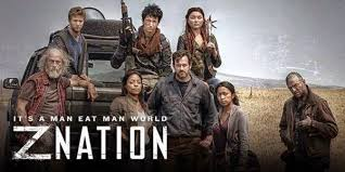 Seeking Saison 1 Wiki Season 1 Z Nation Wiki Fandom Powered By Wikia