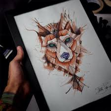 111 best акварель images on pinterest tattoo ideas draw and drawing