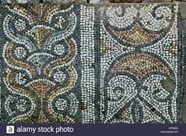 aphrodisias aphrodite excavation floor covering floor history