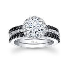 Black Diamond Wedding Rings by 90 Best Black Diamond Engagement Rings Images On Pinterest Black