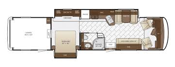canyon star floor plan options newmar
