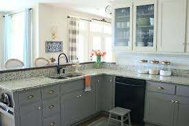 can i paint my kitchen cabinets black what color should i paint my