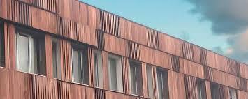rivestimento listelli legno rivestimenti per esterni labor legno