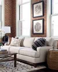 Shop Living Room Furniture Sets Family Room Ethan Allen - Family room chairs