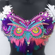 mardi gras bra best carnival bras products on wanelo